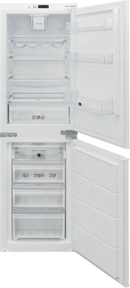 Hoover BHBF172UKT/N Frost Free Integrated Fridge Freezer
