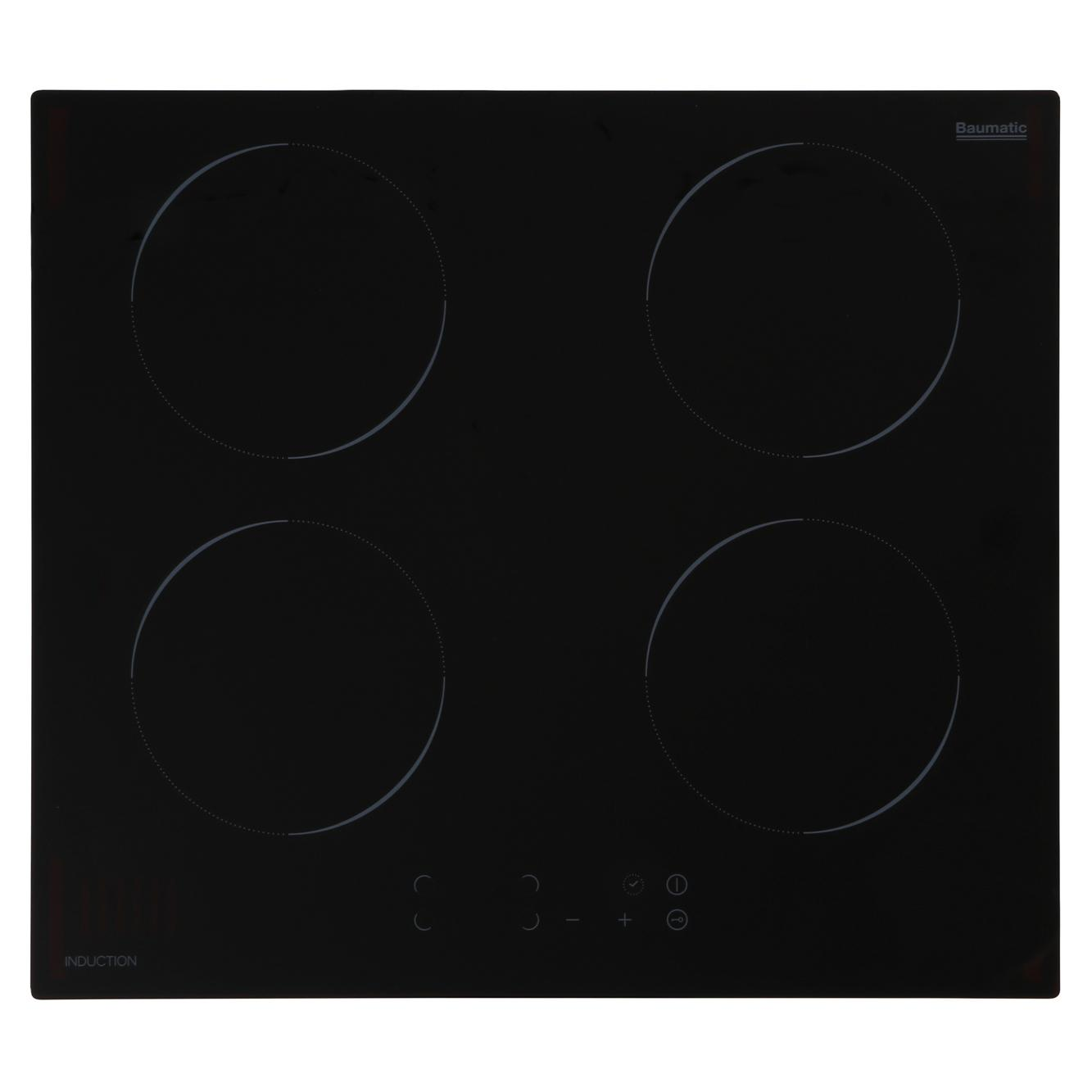 Baumatic BHII6013 Induction Hob
