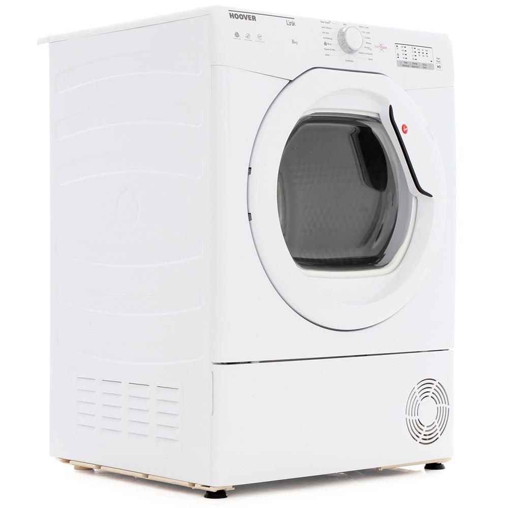 Hoover BHLC8LG Condenser Dryer