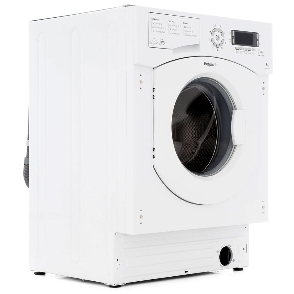 Hotpoint Ultima S-Line BHWMED149 Integrated Washing Machine