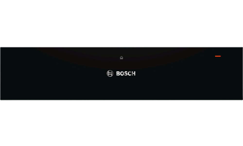 Bosch Serie 8 BIC630NB1B Warming Drawer