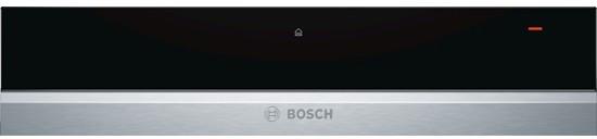 Bosch Serie 8 BIC630NS1B Warming Drawer