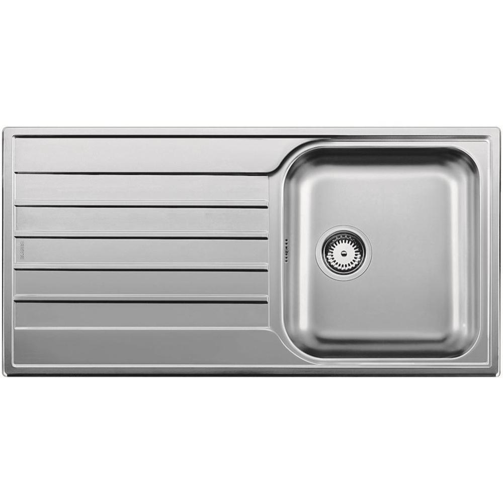 Blanco Livit XL 5 S Stainless Steel Inset Sink