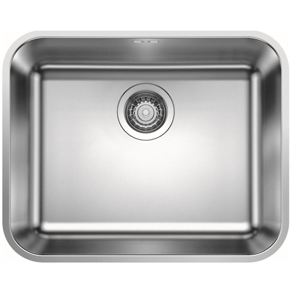 Blanco Supra 500-U Stainless Steel Undermount Sink