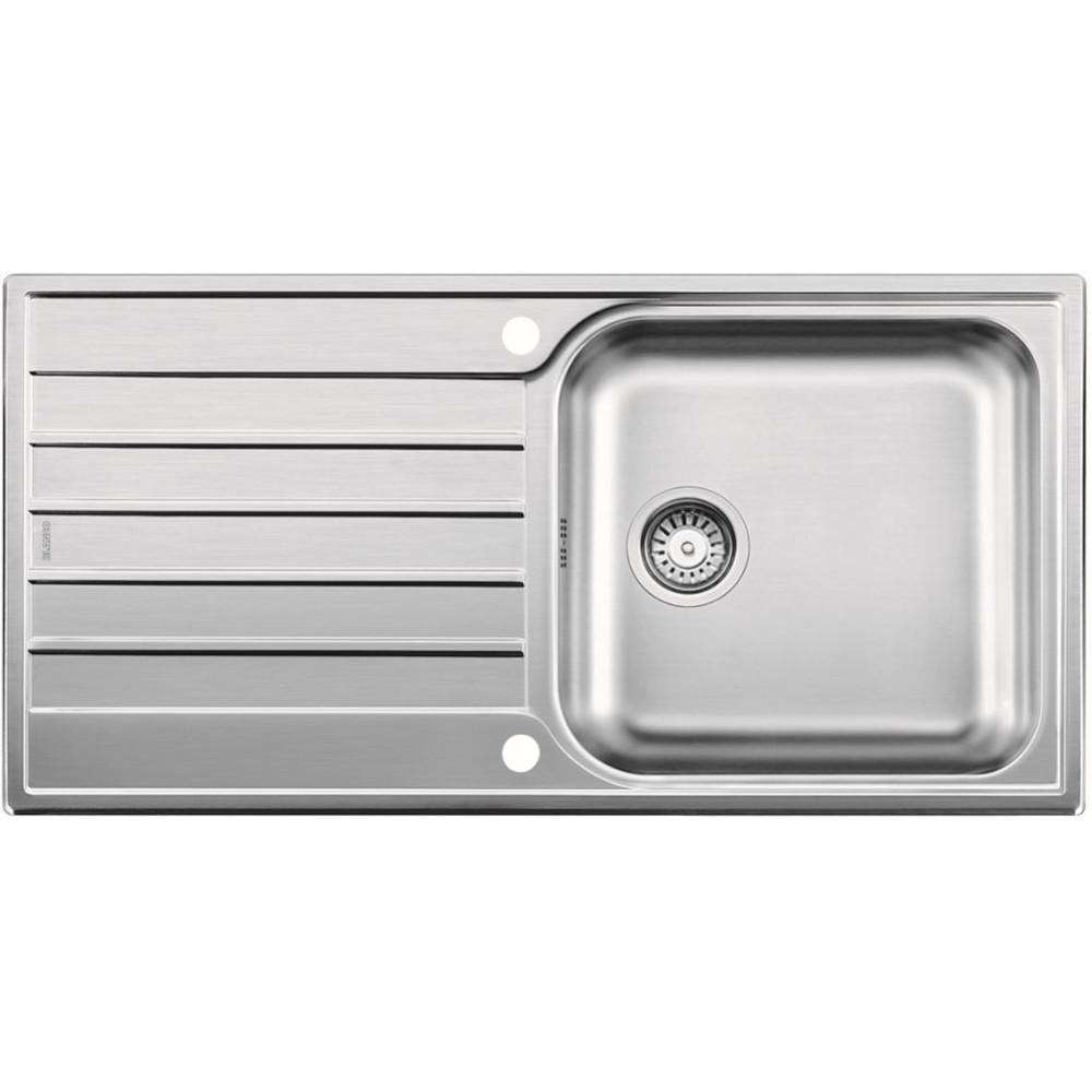 Blanco Livit XL 6 S Stainless Steel Inset Sink