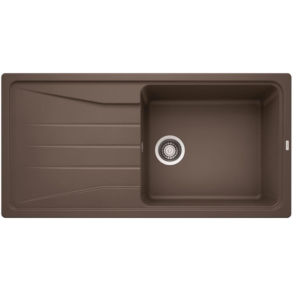 Blanco Sona XL 6 S Coffee Inset Sink