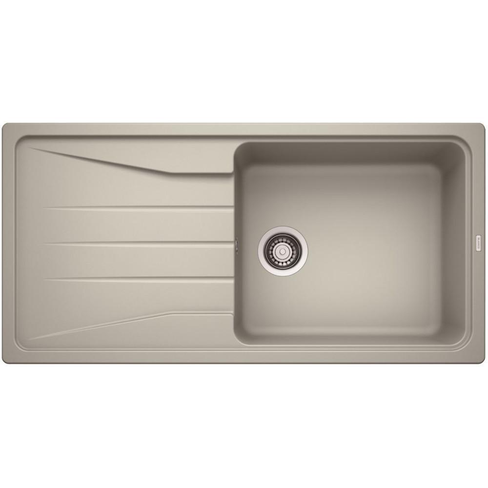 Blanco Sona XL 6 S Pearl Grey Inset Sink
