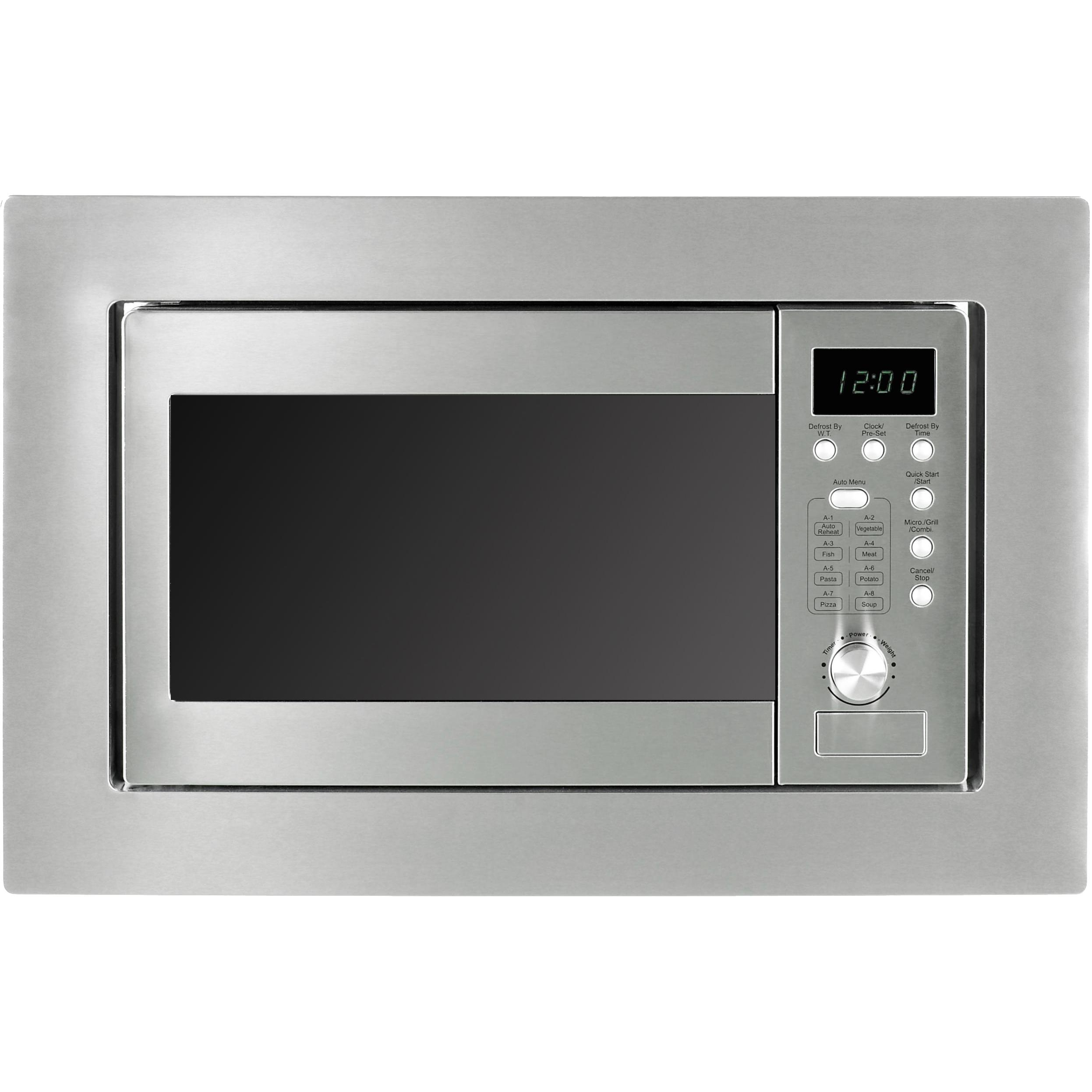 Culina BM20SS Built In Microwave with Grill