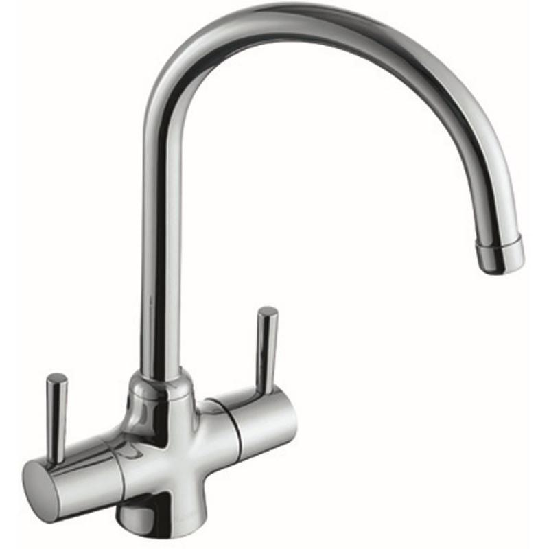 Blanco Arti Chrome Mixer Tap