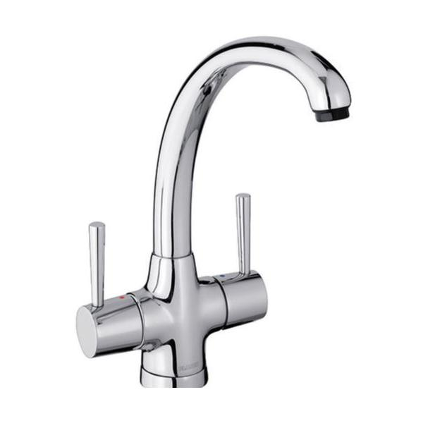 Blanco Cleo II Chrome Single Flow Mixer Tap
