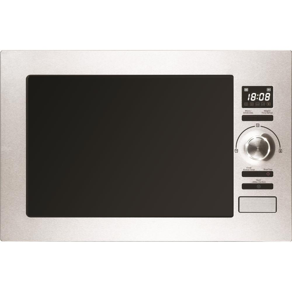 Culina BMC25SS Built In Microwave with Grill