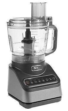 Ninja BN650UK Food Processor with Auto-IQ