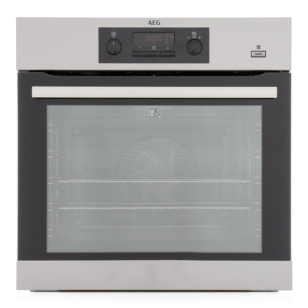AEG BPS351220M Single Built In Electric Oven
