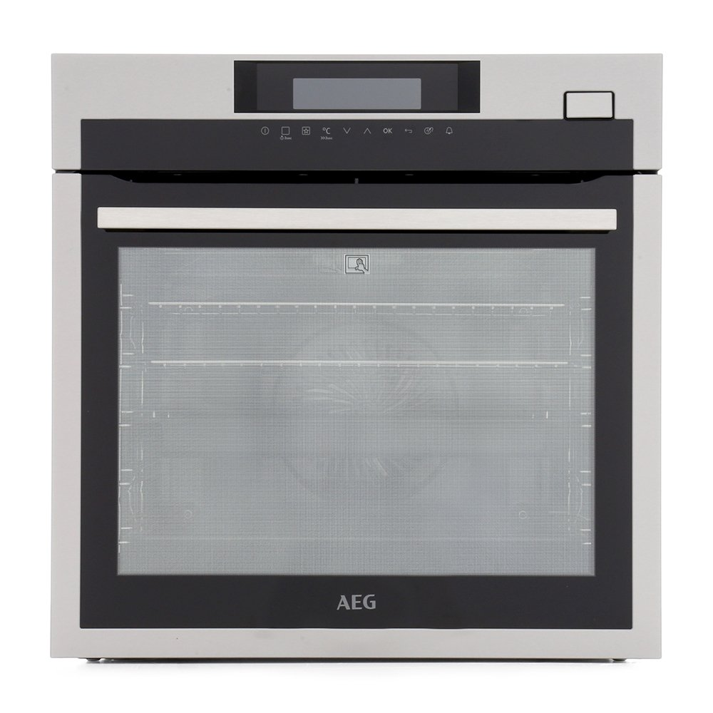 AEG BSE774320M Single Built In Electric Oven