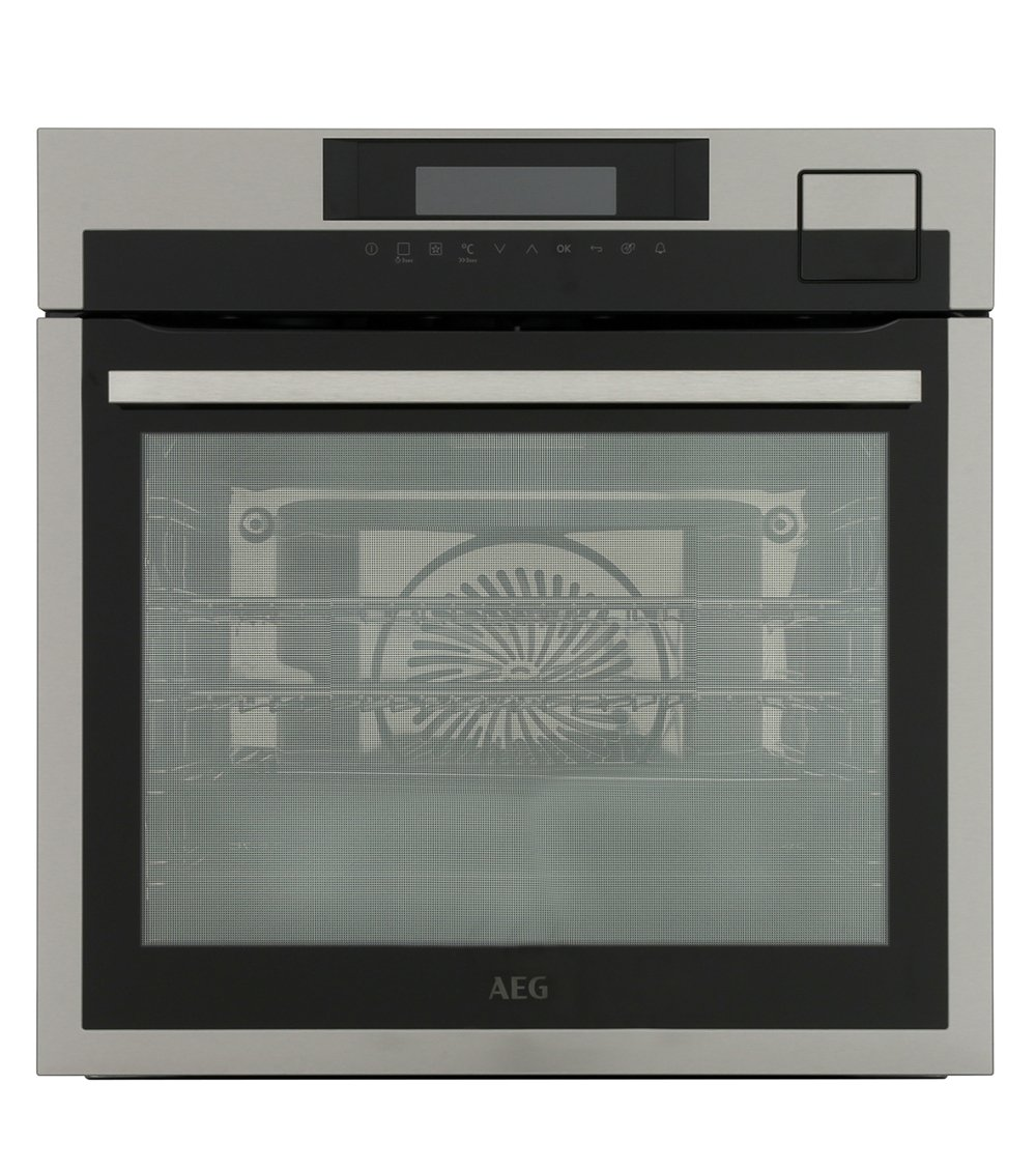 AEG BSE792320M SteamPro Single Built In Electric Oven