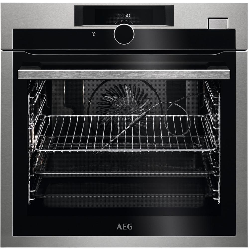 AEG BSE892330M Single Built In Electric Oven