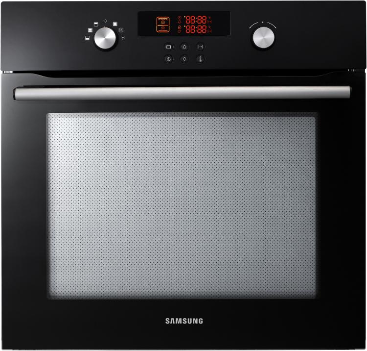 samsung bt621vdb metro dual cook oven black buy online today 365 electrical. Black Bedroom Furniture Sets. Home Design Ideas