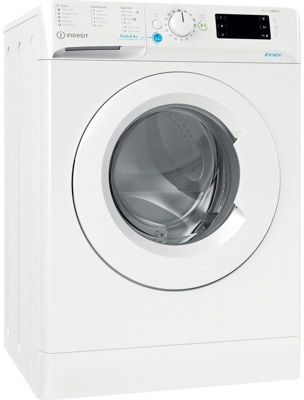 Indesit BWE 71452 W UK N Washing Machine