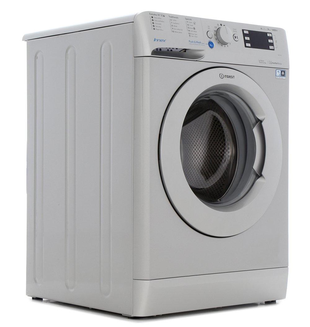Indesit BWE91484XSUK Washing Machine