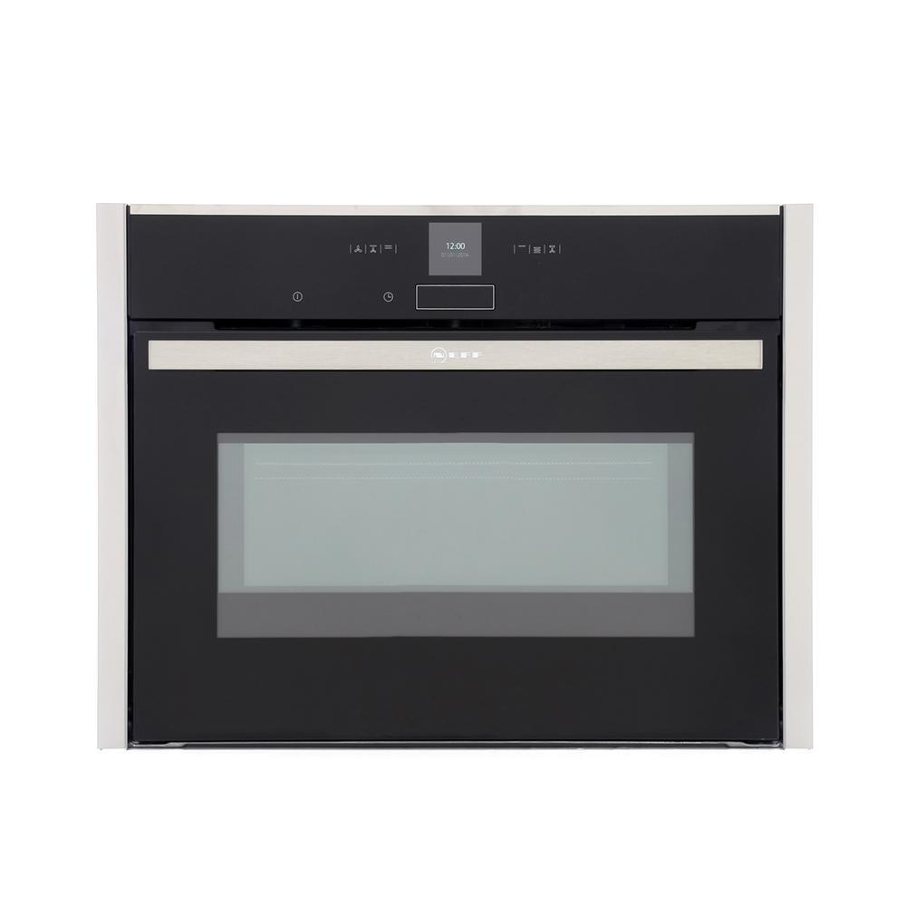 Neff N70 C17MR02N0B Built In Combination Microwave