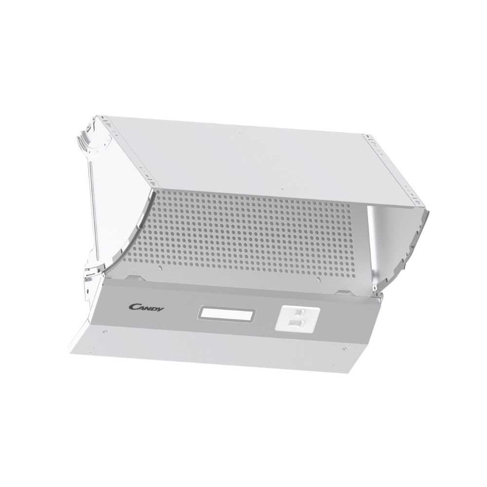 Candy CBP612/4W Integrated Hood