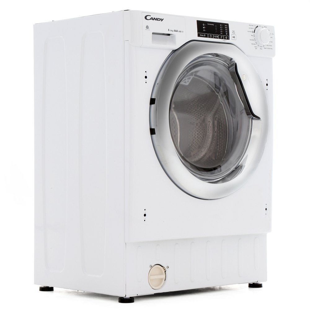 Candy CBWD 8514DC-80 Integrated Washer Dryer