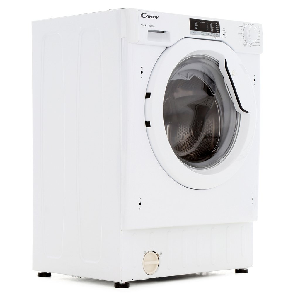 Candy CBWM 914S-80 Integrated Washing Machine