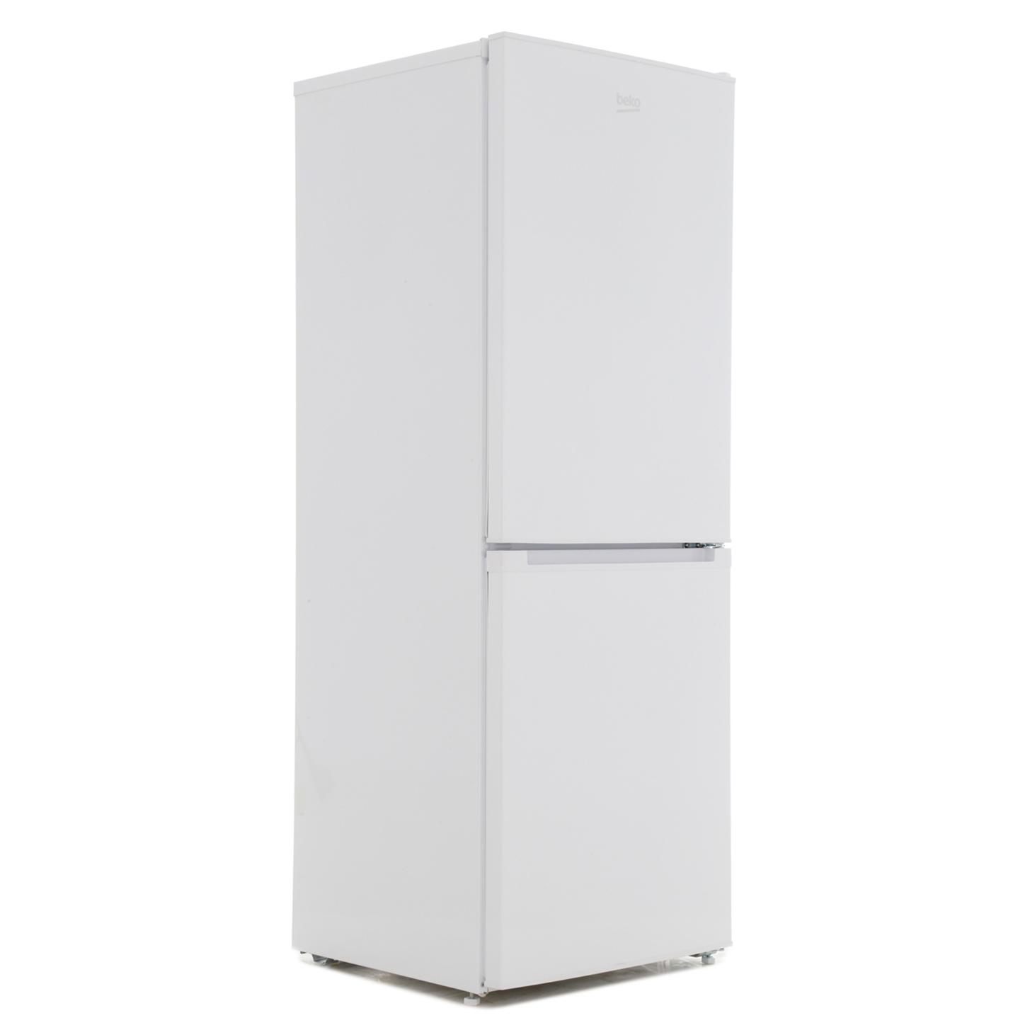 Beko CCFM1552W Frost Free Fridge Freezer