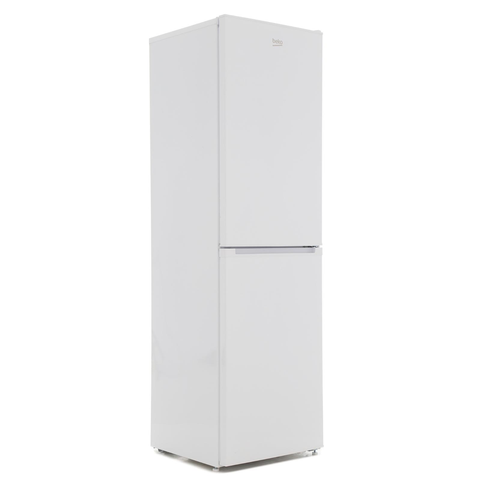 Beko CCFM1582W Frost Free Fridge Freezer