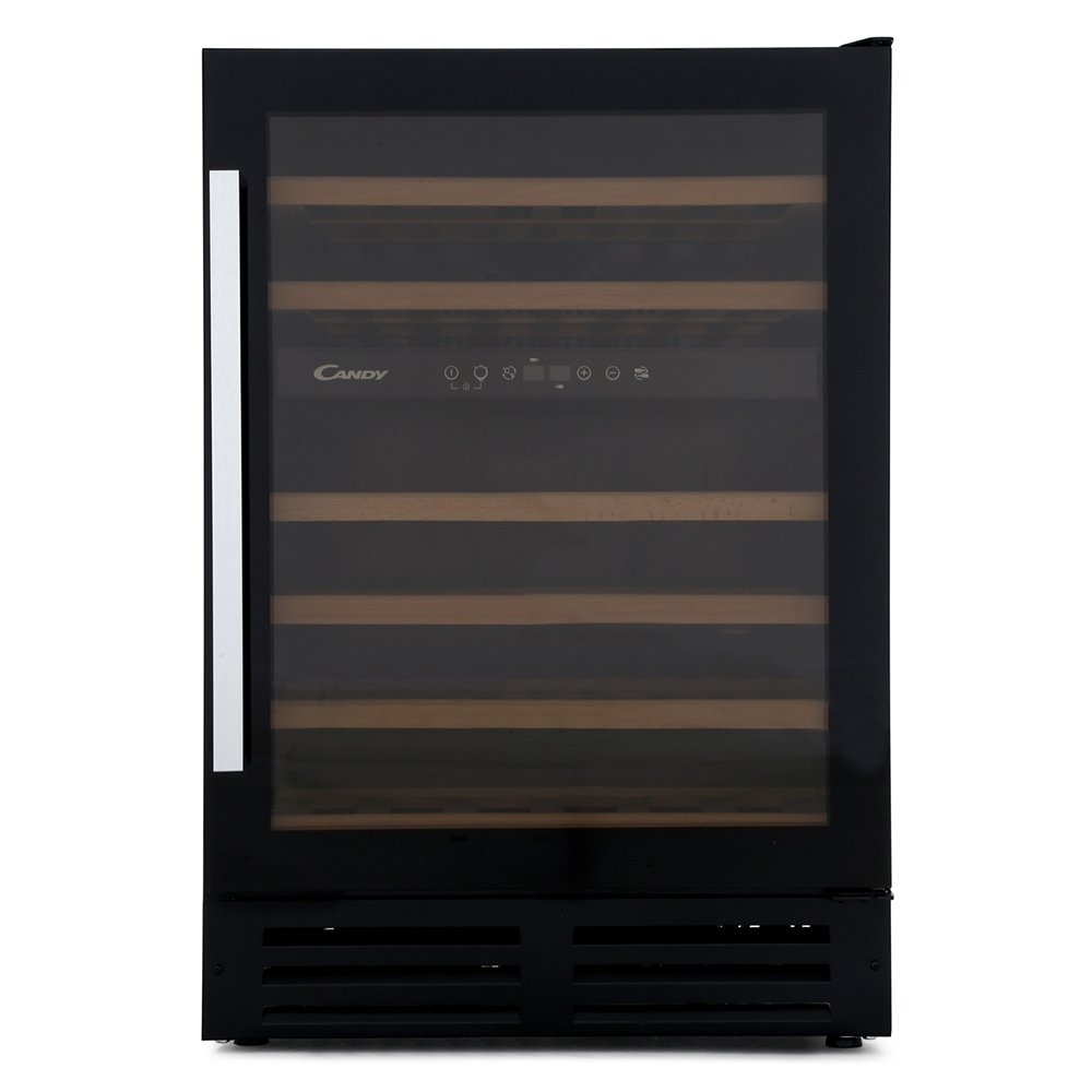 Candy CCVB60DUK Integrated Wine Cooler