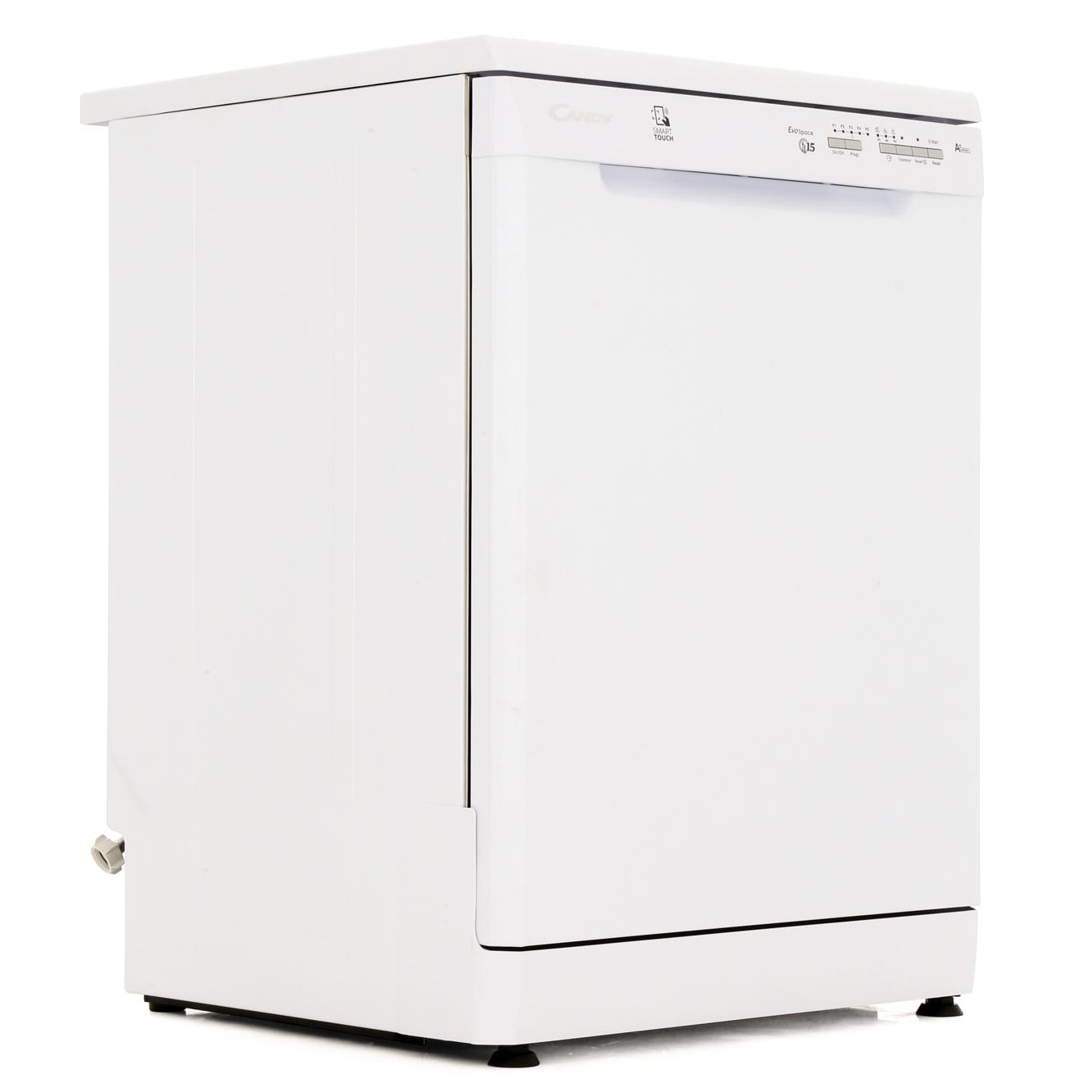 Candy CDP 1LS57W Dishwasher