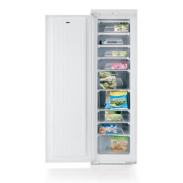 Candy CFFO 3550 E/1K Static Built In Freezer