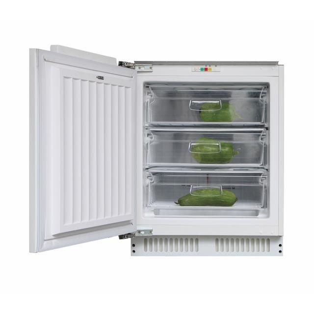 Candy CFU 135 NEK Static Built Under Freezer
