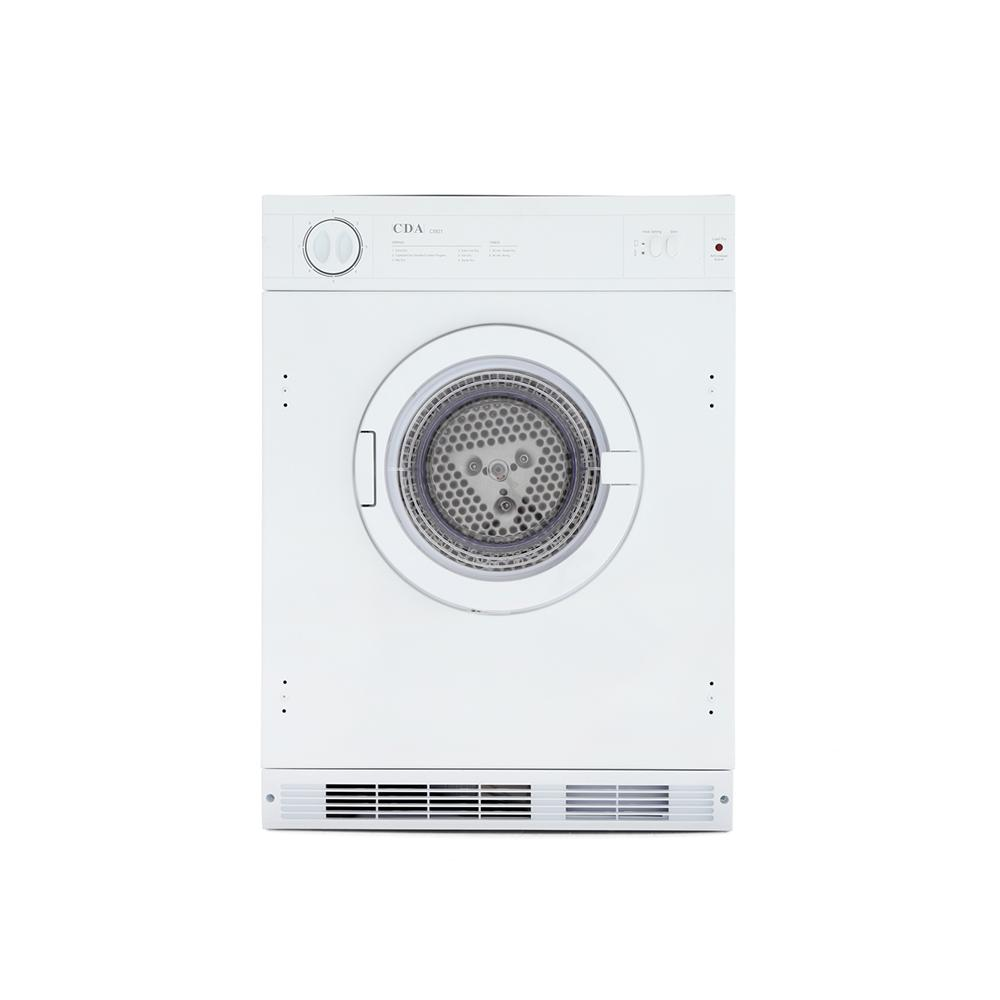 CDA CI921 Integrated Vented Dryer