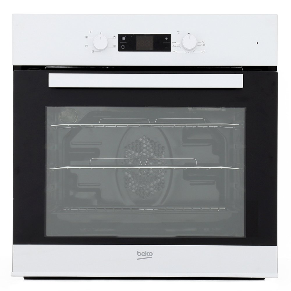 Beko CIF81W Single Built In Electric Oven