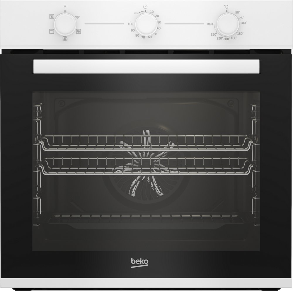 Beko AeroPerfect CIFY71W Single Built In Electric Oven
