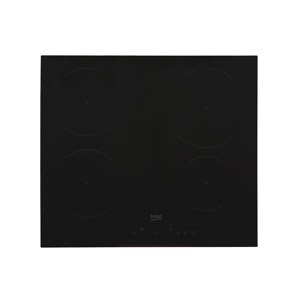 Beko CIHI21B Induction Hob