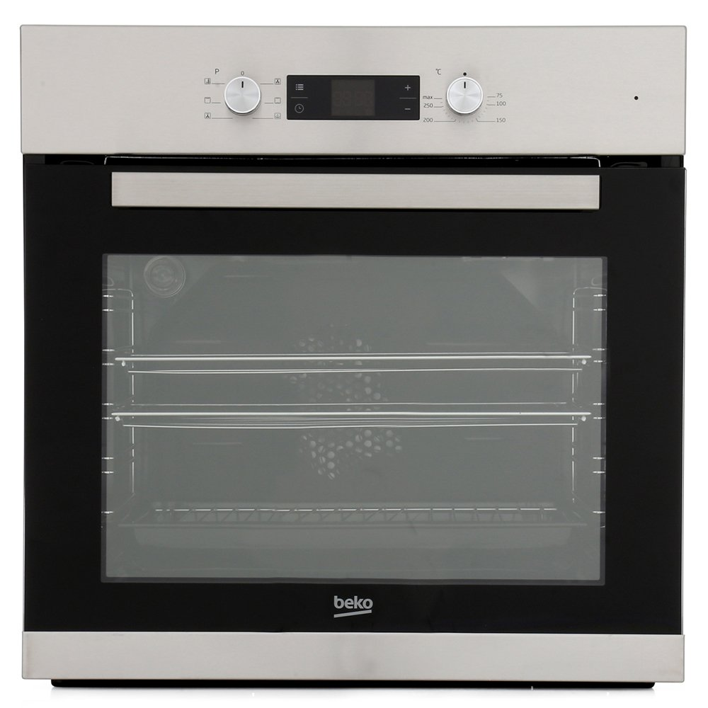 Buy Beko Cim91x Single Built In Electric Oven Stainless Steel Washing Machine Wiring Diagram