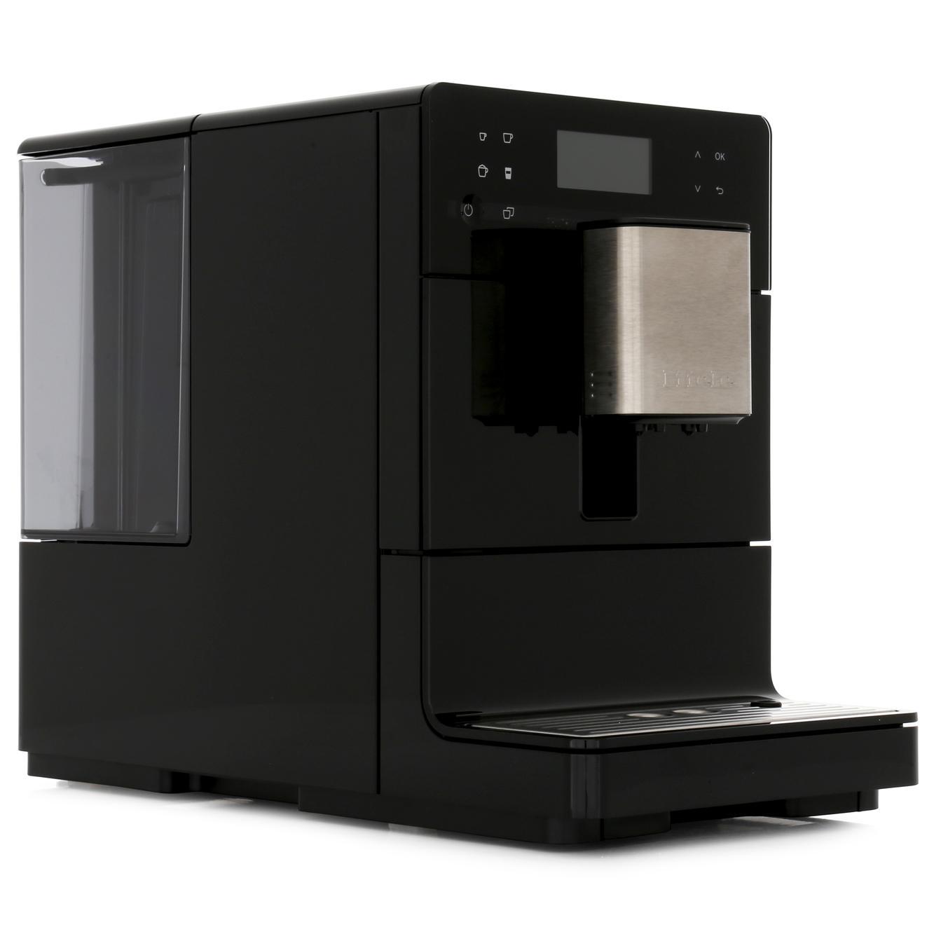 Miele CM5300 Black Coffee Maker
