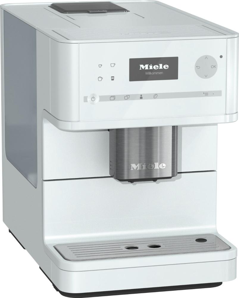 Miele CM6150 wh Coffee Maker