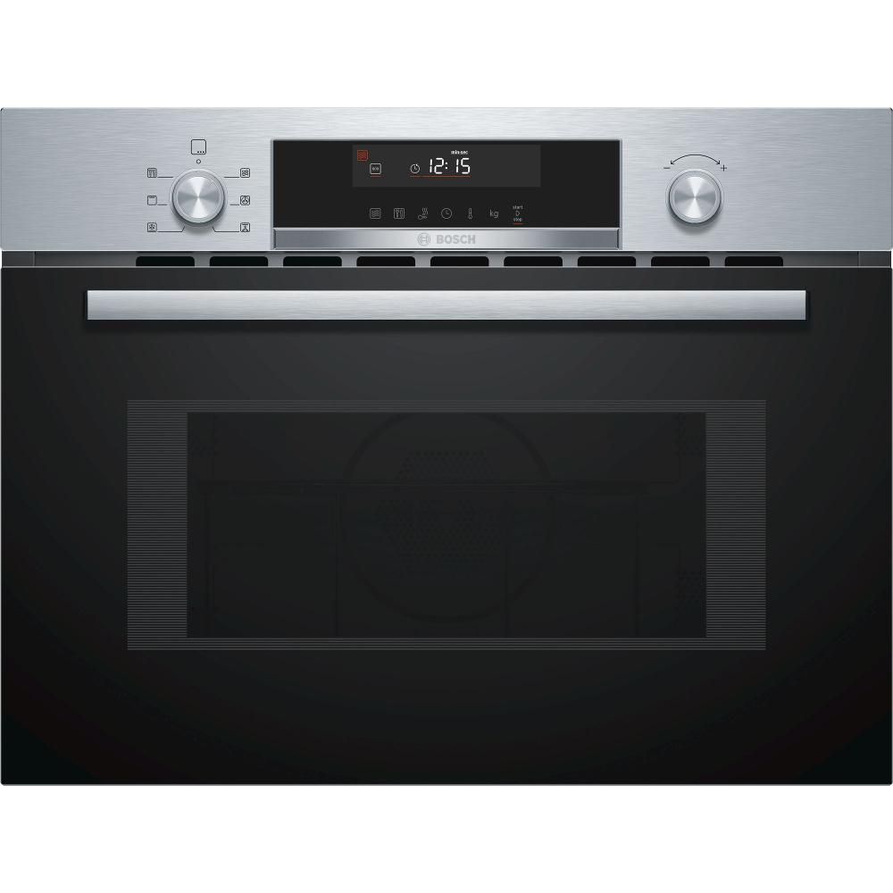 Bosch Serie 6 CMA585MS0B Built In Combination Microwave