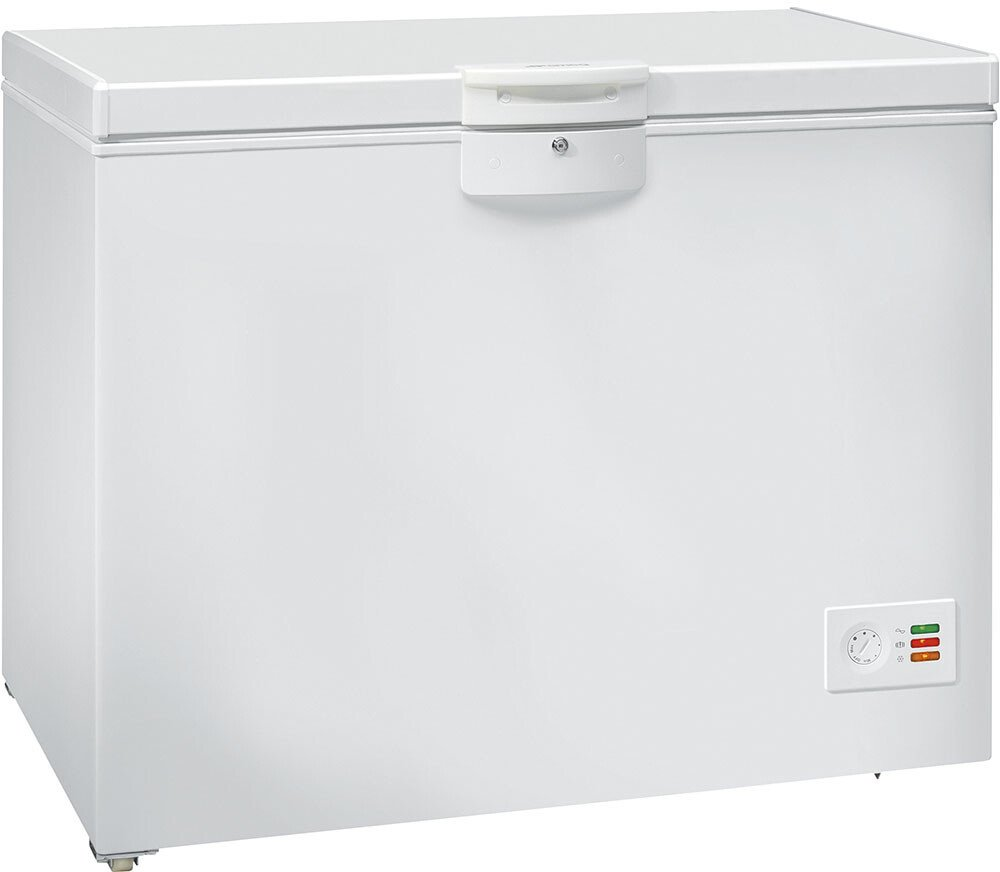Smeg CO232E Static Chest Freezer