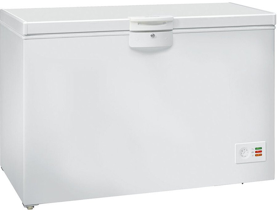 Smeg CO302E Static Chest Freezer