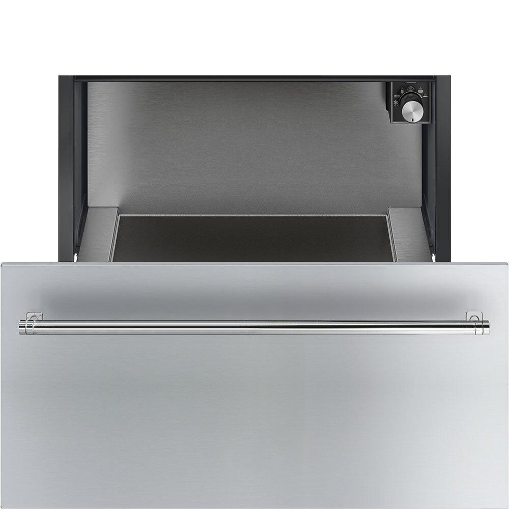 Smeg Classic CR329X Warming Drawer