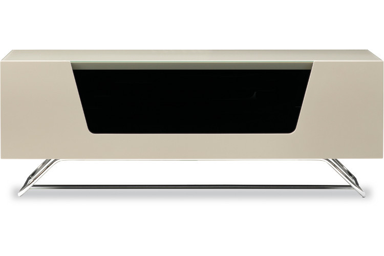 Alphason CRO21000CBIVO Chromium 2 TV Cabinet