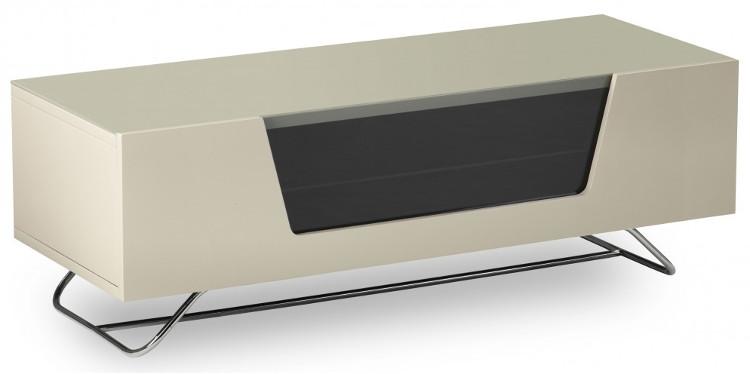 Alphason CRO21200CBIVO Chromium 2 Cantilever TV Cabinet