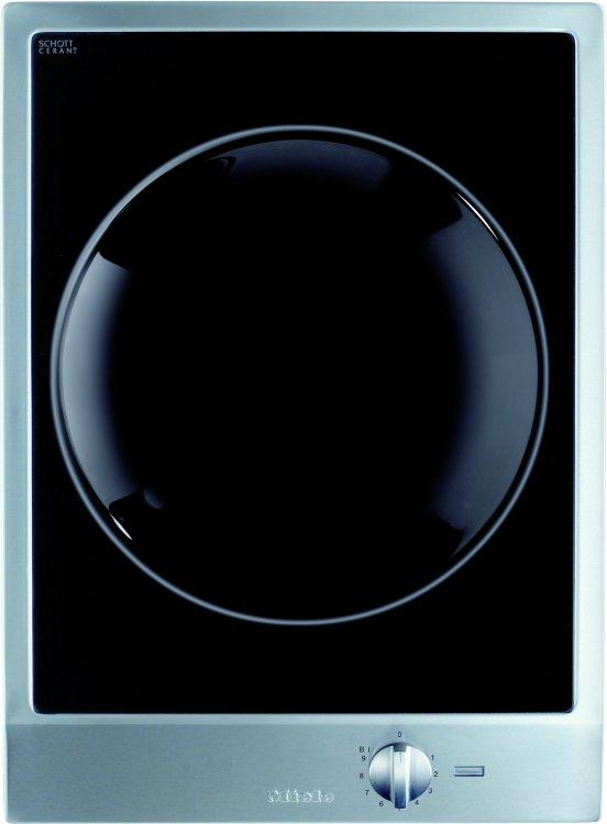 miele cs1223i single zone induction wok domino hob buy online marks electrical. Black Bedroom Furniture Sets. Home Design Ideas