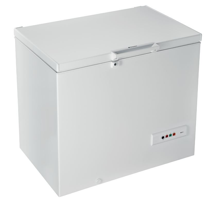 Hotpoint CS1A250HFA1 Static Chest Freezer