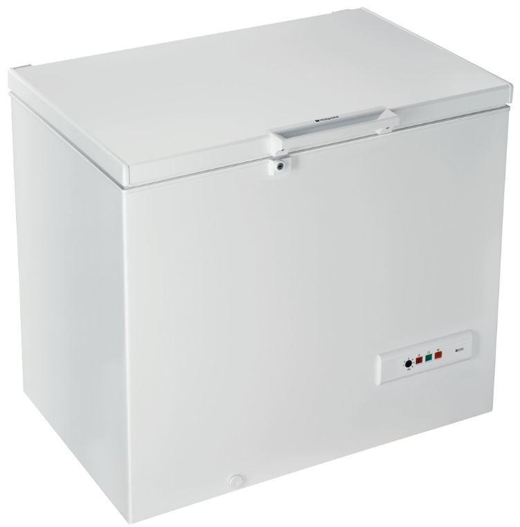 Hotpoint CS1A 250 H FA UK.1 Compact Freezer
