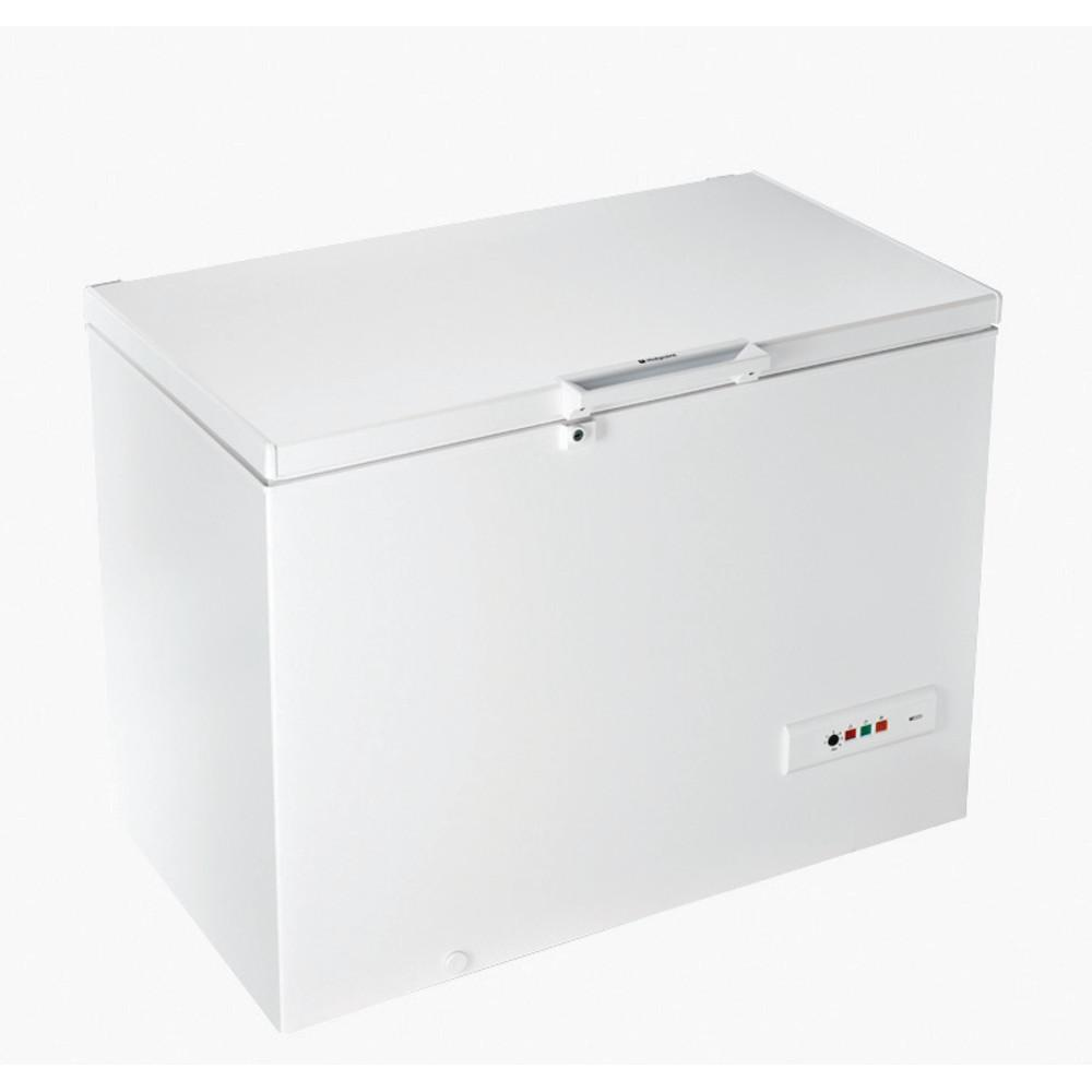 Hotpoint CS1A300HFA Chest Freezer